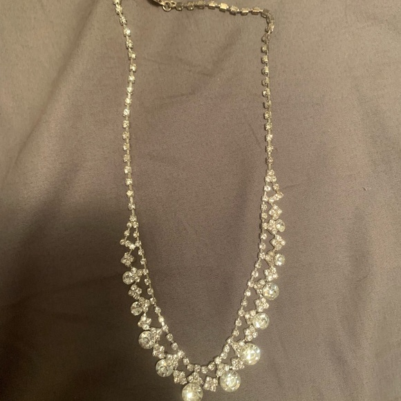 Jewelry - 🛍 3 for $15 Prom Necklace